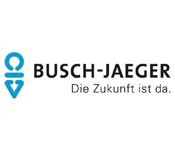 Busch-Jäger Schalter und Steckdosen