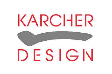 KARCHER Tür Drücker Design