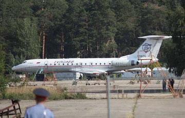 TU 134 RA-65606-2