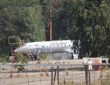 TU 134 RA-65606-1