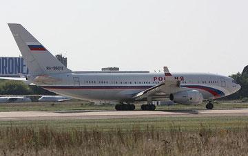 IL96 RA-96012-3