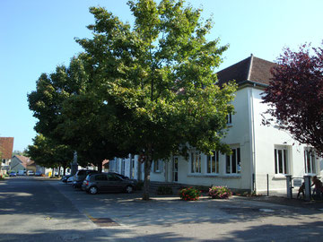 Ecole primaire Désiré Monnier (18/09/2009)