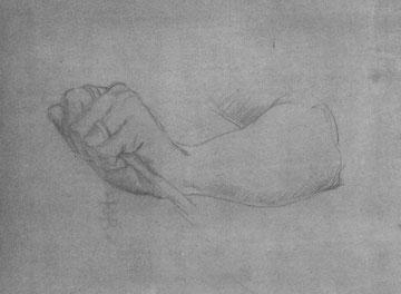 Handstudie [3]