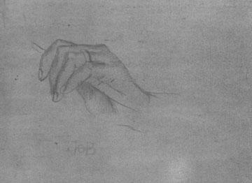 Handstudie [2]