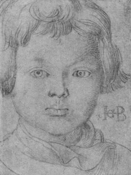 Porträt eines Knaben [1]