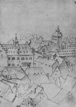 Ansicht von Straßburg [2]