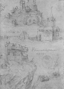 Schwäbische Burgen