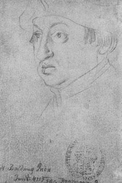 Albrecht von Brandenburg