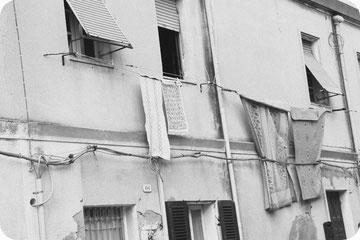 Porto Torres / Sardinien
