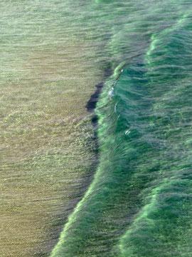 Onde maritime - photo proposée par Didier M.