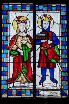 Rois bretons - André
