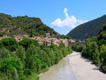 Village de la Drôme - photo proposée par André L.