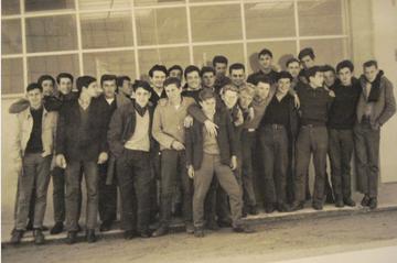 TOURNEUR 1963