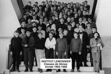 1966 3éme