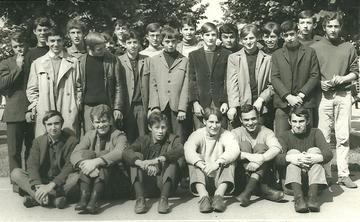 1968 2T