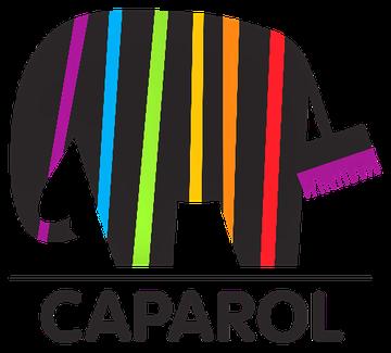 CAPAROL Farben Außenputz