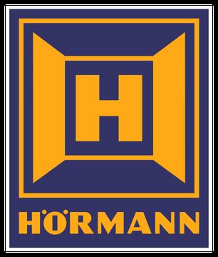 Hörmann Garagentore und Türen