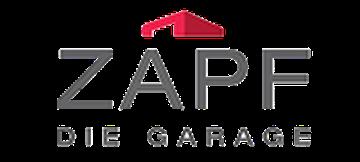ZAPF Design Garagen