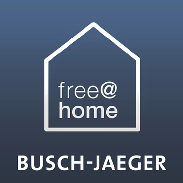 Busch-Jäger Schalter Smarthome Free@home