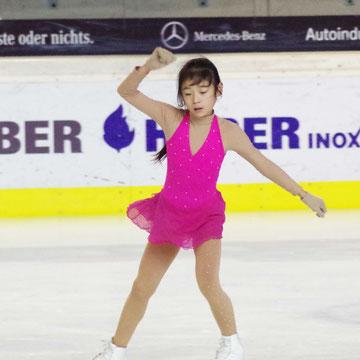 Siqi Liu (Angelica)
