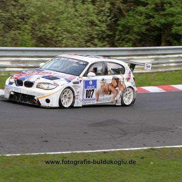 BMW 130i GTR Rehs, Patrick