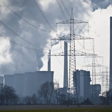 Scholven Kraftwerk