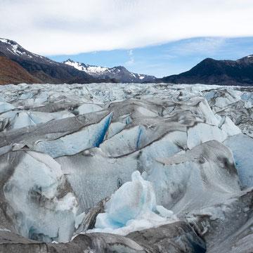 Uppsala-Gletscher