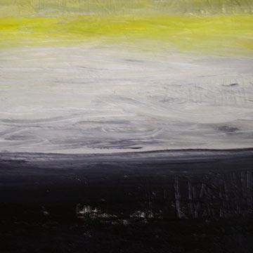 Acryl auf Leinwand/ 80x80 cm