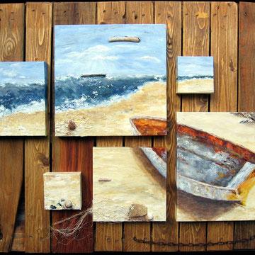 Strandjutten    verkocht