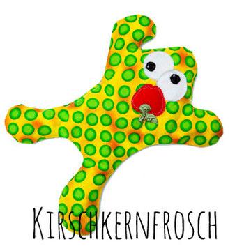 Kirschkernfrosch