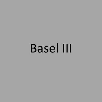 <h1> Basel III - Überblick