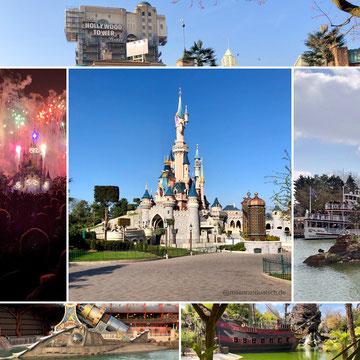 In Folge #47 in der Postshow des Männerquatsch Podcast erzählen wir von unserem Besuch im Disneyland Paris.