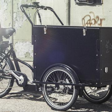 Cargobike Classic Box