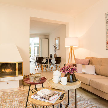 Home Staging Einfamilienhaus Berlin staged homes