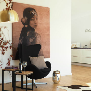 Musterwohnung staged homes Berlin