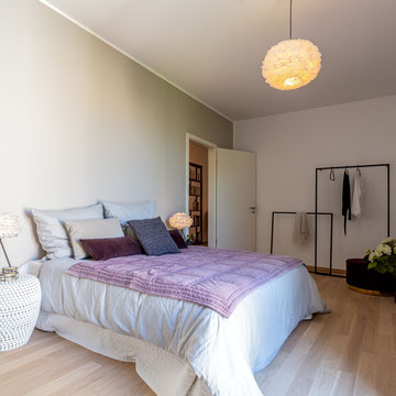 Exklusives Home Staging in Berlin Wilmersdorf staged homes