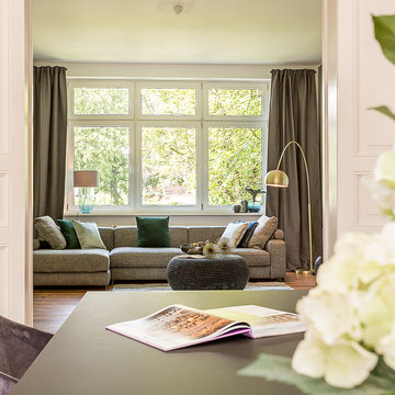 Home Staging Villa Berlin staged homes