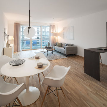 Musterwohnung Dresden staged homes