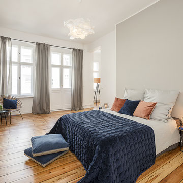 Musterwohnung Berlin staged homes