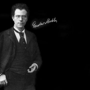 GUSTAV MAHLER, 1860-1911