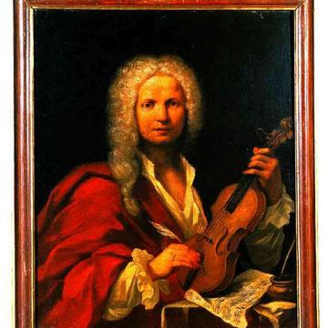 ANTONIO LUCIO VIVALDI 1678-1741