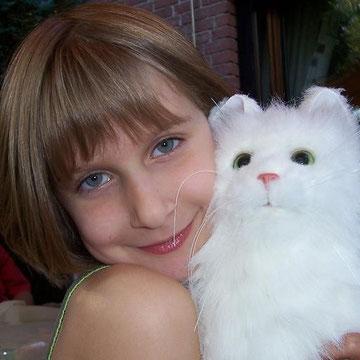 Ayleens 7. Geburtstag