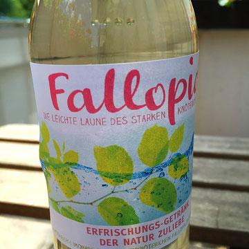 Fallopia Limonade