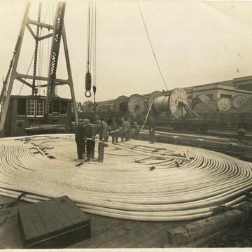 """refG206 - 19,5x24,5cm -  """"western electric""""  - circa 1930 - 5/5"""