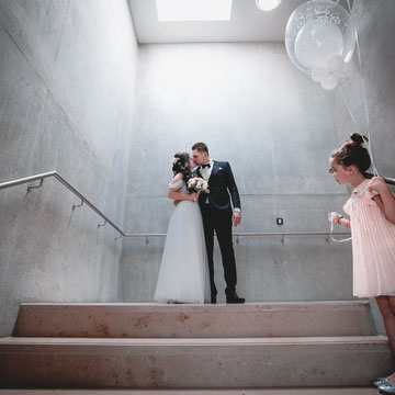 Hochzeitsfotografie Weßling