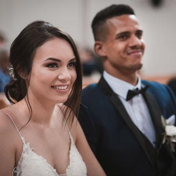 Kirchliche Trauung München Hochzeitsfoto