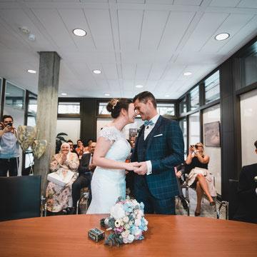 Standesamt Stuttgart Hochzeitsfotograf
