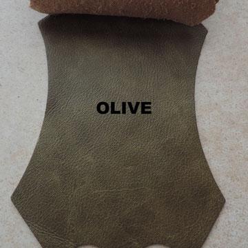 оливковий