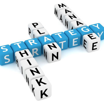 Strategic thinking you can use to better your business