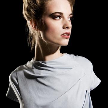 Photo: David Helmrich - H&M: Melina Johannsen